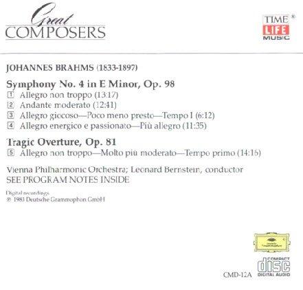 Brahms the progressive schoenberg essay