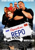 Operation Repo: The Movie 海报