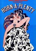 Horn-a-Plenty 海报