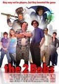 The 2 Bobs 海报