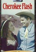 The Cherokee Flash 海报