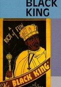 The Black King 海报