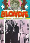 Blondie on a Budget 海报