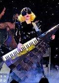 lady gaga演唱会 海报