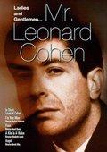 Ladies and Gentlemen, Mr. Leonard Cohen 海报