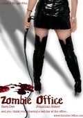 Zombie Office 海报