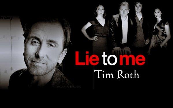 别对我说谎第一季(Lie to Me Season 1) - 电视剧图片| 电视剧