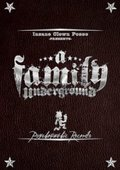 A Family Underground 海报