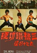 Iron Bridge Kung-Fu 海报