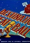 Destination Meatball 海报