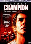 Carman: The Champion 海报