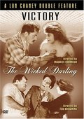 The Wicked Darling 海报
