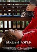 Jake & Jasper: A Ferret Tale 海报