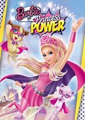 芭比之公主的力量 海报