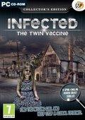感染:双子疫苗 海报
