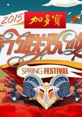 2015湖南卫视春节联欢晚会 海报