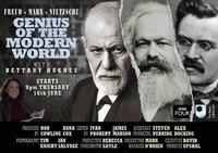 BBC:现代世界的天才