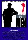 Grown Men 海报