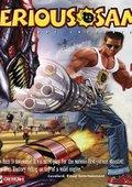 英雄萨姆:首次出击 海报