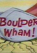 Boulder Wham! 海报