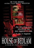 House of Bedlam 海报