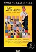 Norske byggeklosser 海报