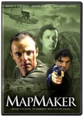 Mapmaker 海报