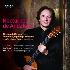 Christoph Denoth -《安达鲁西亚夜曲》(Nocturnos de Andalucia)[FLAC]