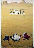 迷失的美国人 海报
