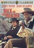 布克与传教士 海报