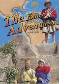 The Young Adventurers 海报
