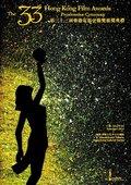 第33届香港电影金像奖颁奖典礼 海报