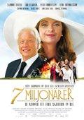 7 Millionaires 海报