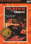 Murder in the Orient 海报