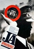 I, Justice 海报