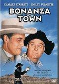 Bonanza Town 海报