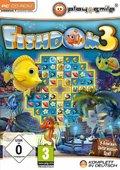 鱼之王国3 海报