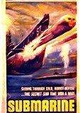 Submarine Seahawk 海报