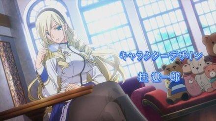 少女骑士物语图片