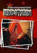 Herzlutschen 海报