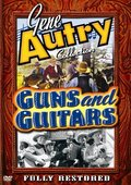 Guns and Guitars 海报