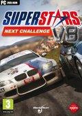 超级明星V8拉力赛:新挑战