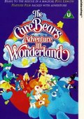 The Care Bears Adventure in Wonderland 海报