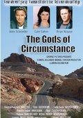 The Gods of Circumstance 海报