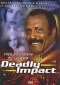 Deadly Impact 海报