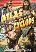 Atlas Against the Cyclops 海报