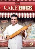 真人秀 蛋糕店老板 第三季 海报