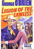 Legion of the Lawless 海报