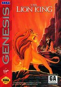 狮子王 海报