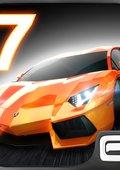 狂野飙车7:极速热力 海报